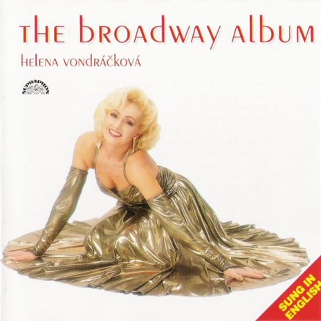 The Broadway Album (Sung in English)