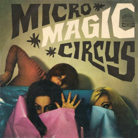 Micro-Magic-Circus [Golden Kids]