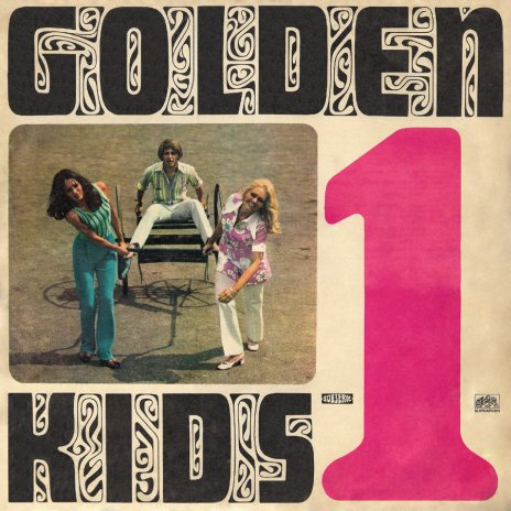 Golden Kids 1
