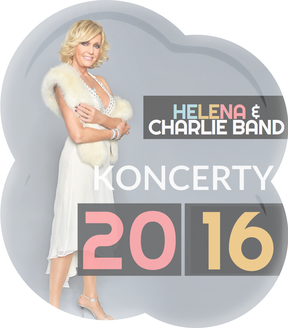 Helena and Charlie Band | Concerts 2016