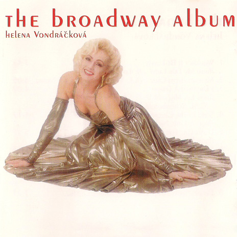 The Broadway Album<!--DE-->