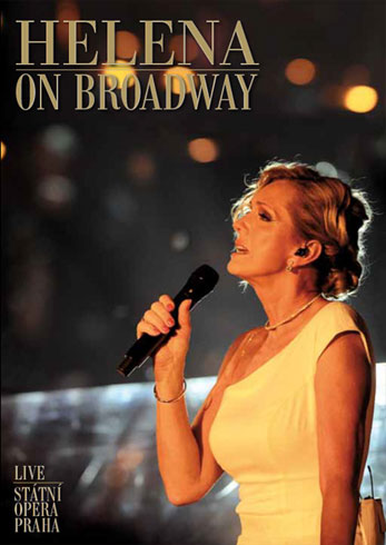 Helena on Broadway [DVD]