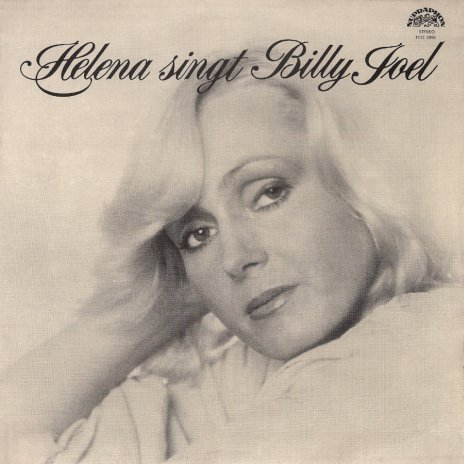 Helena singt Billy Joel