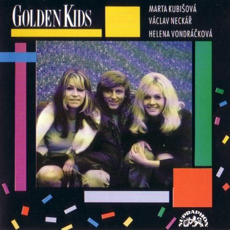 Golden Kids: Golden Kids