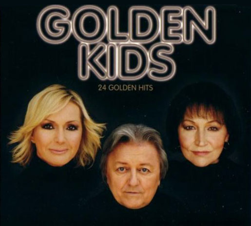 Golden Kids: 24 Golden Hits